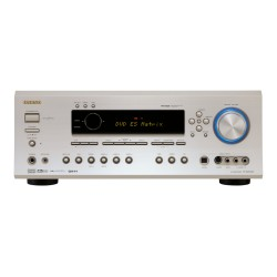 ONKYO TX-SR602E 7.1 Channel A/V Surround Receiver Ραδιοενισχυτής