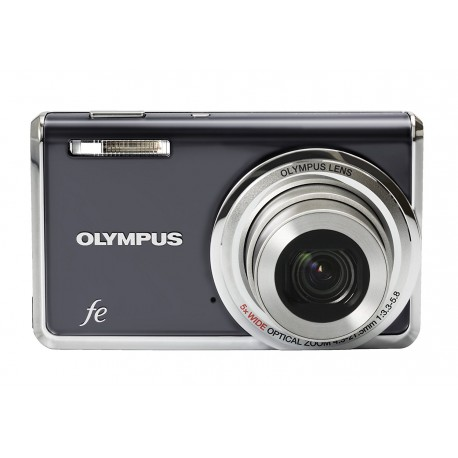 Olympus FE-5020 Ψηφιακή φωτογραφική 12 Megapixel
