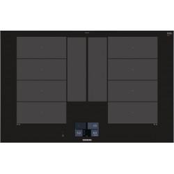 SIEMENS EX875KYW1E Αυτόνομη κεραμική βάση εστιών με επαγωγή 80cm