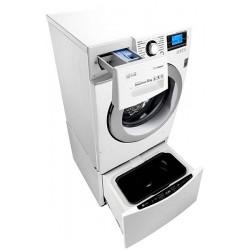 LG FH495BDN2 + F8K5XN3 Twinwash Πλυντήριο Ρούχων 12+2kg