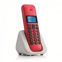 Motorola T301 Ασύρματο Τηλέφωνο