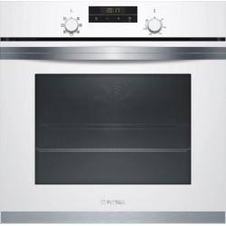 PITSOS PH20M40W0 Λευκό Εντοιχιζόμενος φούρνος