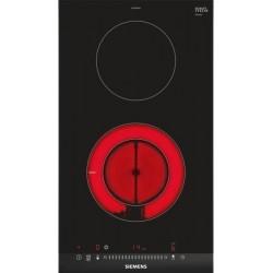 SIEMENS ET375FFP1E iQ300 Αυτόνομη Κεραμική Bάση Eστιών Domino 30cm