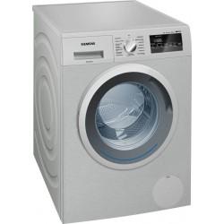 SIEMENS WM12N2X8GR - Inox Antifinger iQ300 Πλυντήριο Ρούχων 8kg