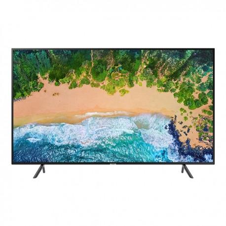 "Samsung UE55NU7102 55"" Τηλεόραση Smart 4K TV"