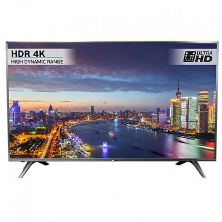 HISENSE H55N5700 4K Ultra HD SMART τηλεόραση