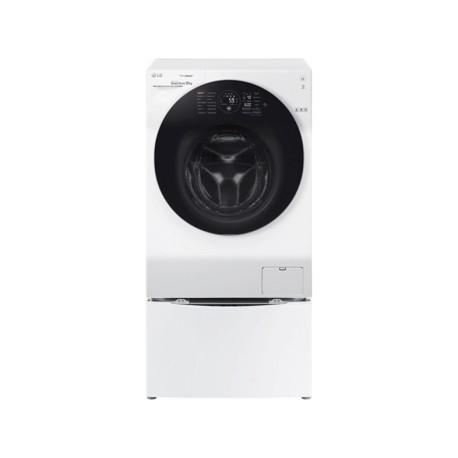 LG FH4G1BCS2 + F8K5XN3 Twinwash Πλυντήριο Ρούχων 12+2kg