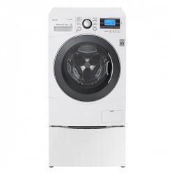 LG TwinWash FH695BDH2N + F8K5XN3 MiniWash Πλυντήριο 12kg+2kg - Στεγνωτήριο 8kg