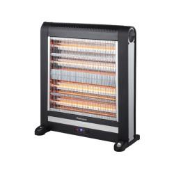 ROHNSON R8020 Ηλεκτρική θερμάστρα χαλαζία 2400W