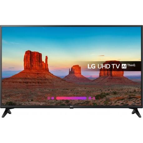 "LG 75UK6200 75"" Τηλεόραση Smart 4K TV"