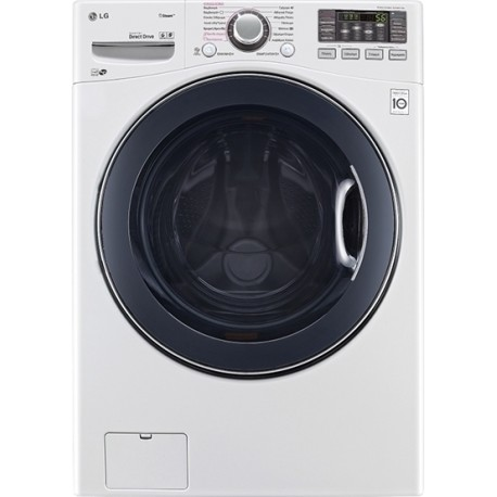 LG F1K2CS2W Πλυντήριο Ρούχων 17kg