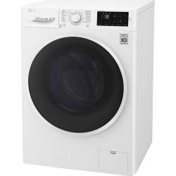 LG F4J6VN0W Πλυντήριο Ρούχων 9 κιλών 1400 στροφών