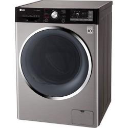 LG F4J9JS2T Πλυντήριο Ρούχων 10 κιλών 1400 στροφών