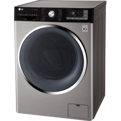 LG F4J9JH2T Πλυντήριο-Στεγνωτήριο