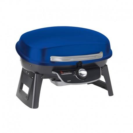 Landmann 12051 COMPACT GAS BBQ PACIFIC BLUE Ψησταριά Υγραερίου barbeque