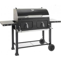 Grill Chef GC11510 - Charcoal wagon BBQ Ψησταριά κάρβουνου