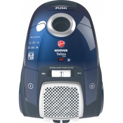 Hoover TX50PET 011 Telios Extra Ηλεκτρική σκούπα με σακούλα A+AAA 64dB