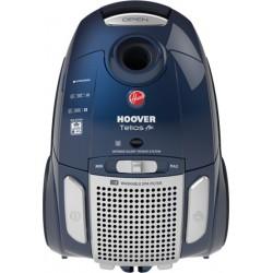 Hoover TE80PET 011 Telios Plus Ηλεκτρική σκούπα με σακούλα
