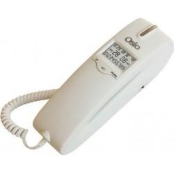 Osio OSW4650 White Σταθερό Τηλέφωνο