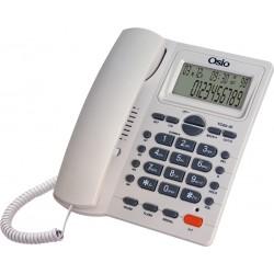 Osio OSW4710 White Σταθερό Τηλέφωνο