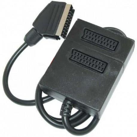 COMBI OEM Scart Switchbox - 1 ΑΡΣ ΣΕ 2 ΘΥΛ