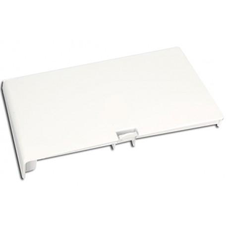 Bosch E-Nr: WAS24420GR ORIGILNAL ανταλακτικό Κάλυμμα φίλτρου για την αντλία αποστράγγισης του πλυντηρίου