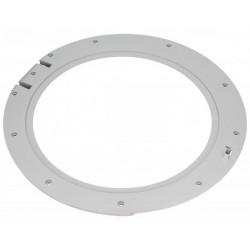 Bosch E-Nr: WAS24420GR ORIGILNAL ανταλακτικό Εσωτερικό πλαίσιο πλήρης για πόρτα πλυντηρίου