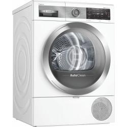 Bosch WTX87EH9GR HomeProfessional Στεγνωτήριο με αντλία θερμότητας 9 kg