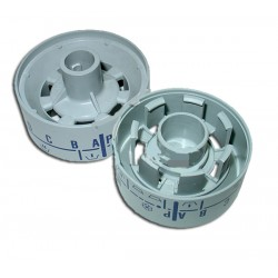 PITSOS E-Nr: VARIO 2600 INOX ORIGINAL ανταλλακτικό Κουμπί Χρονοδιακόπτη για πλυντήριο ρούχων