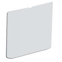 CANDY CTF1055L-S ORIGILNAL ανταλλακτικό Κάλυμμα φίλτρου για την αντλία αποστράγγισης πλυντηρίου