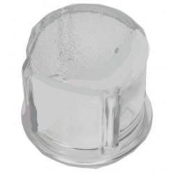 AEG E-4100-1-M ORIGINAL ανταλλακτικό Κάλυμμα Λάμπας φούρνου