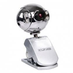 KONIG CMP-WEBCAM75 USB 2.0 1.3 MP webcam