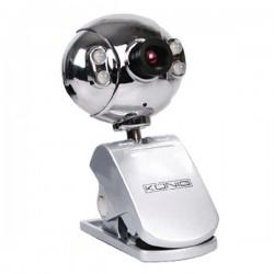 KONIG CMP-WEBCAM75 USB 2.0 1.3 MP webcam