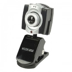 KONIG CMP-WEBCAM15 USB 1.1 webcam