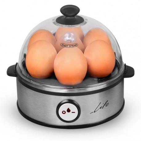 LIFE 7EGGS EB001 Βραστήρας αυγών 7 θέσεων 360W