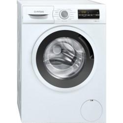 PITSOS WNP1200E7 Πλυντήριο ρούχων εμπρόσθιας φόρτωσης 7kg 1200rpm