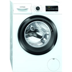 PITSOS WNP1400E8 Πλυντήριο ρούχων εμπρόσθιας φόρτωσης 8 kg 1400 rpm