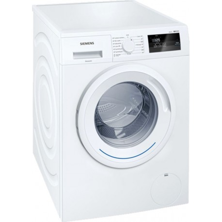 Siemens WM12N008GR Πλυντήριο ρούχων εμπρόσθιας φόρτωσης 8 kg 1200 rpm