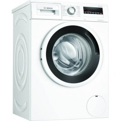 BOSCH WAN24208GR Πλυντήριο ρούχων εμπρόσθιας φόρτωσης 8 kg 1200 rpm