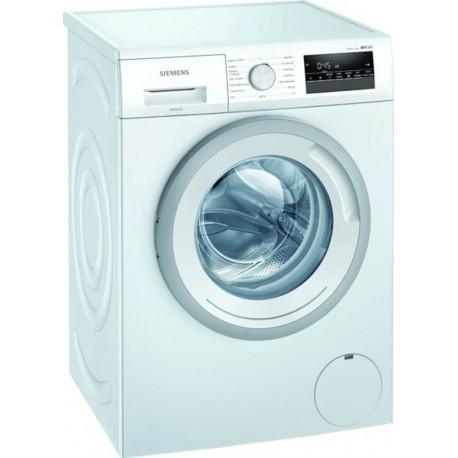 SIEMENS WM12N208GR Πλυντήριο ρούχων εμπρόσθιας φόρτωσης 8 kg 1200 rpm