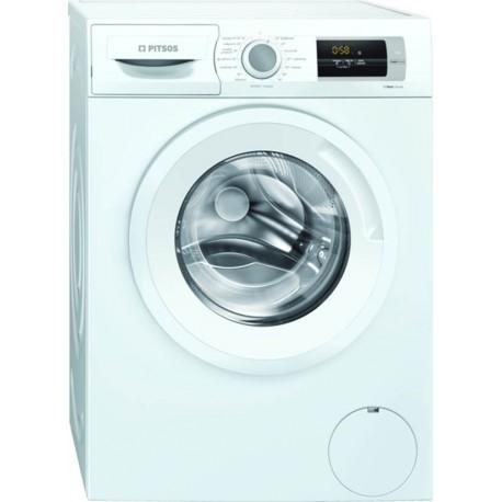 PITSOS WNP1200D8 Πλυντήριο ρούχων εμπρόσθιας φόρτωσης 8 kg 1200 rpm