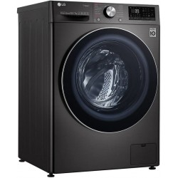 LG F4DV910H2S Πλυντήριο-Στεγνωτήριο ρούχων 10.5-7Kg