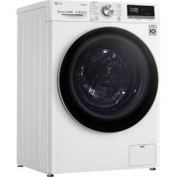 LG F4DV709H1 Πλυντήριο-Στεγνωτήριο 9kg-6kg 1400Rpm