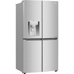 LG GMJ936NSHV Ψυγείο Ντουλάπα