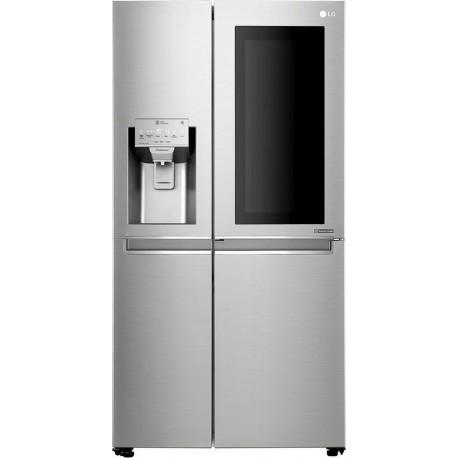 LG GSX961NSVZ InstaView Door-in-Door Ψυγείο Ντουλάπα
