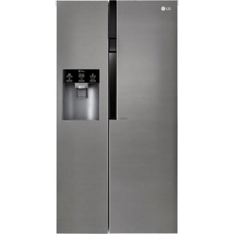 LG GSL361ICEZ Ψυγείο Ντουλάπα