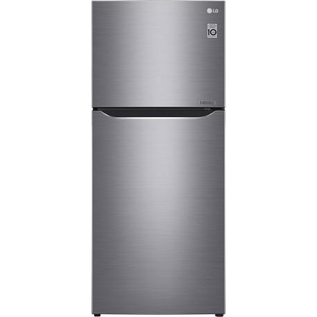 LG GTB583PZCZD Ψυγείο Δίπορτο No Frost Shiny