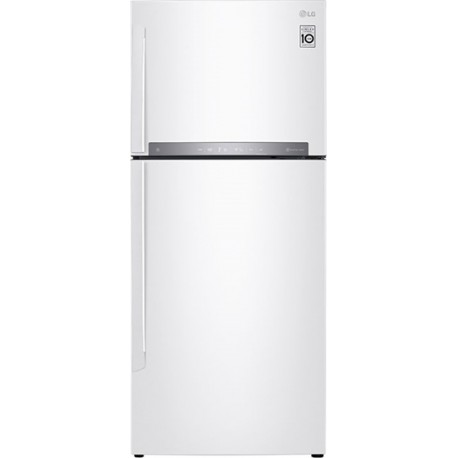 LG GTB583SHHZD Ψυγείο Δίπορτο
