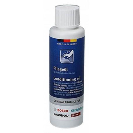 BOSCH SIEMENS 311945 Καθαριστικό Λάδι Περιποίησης για inox επιφάνειες και αλουμινίου