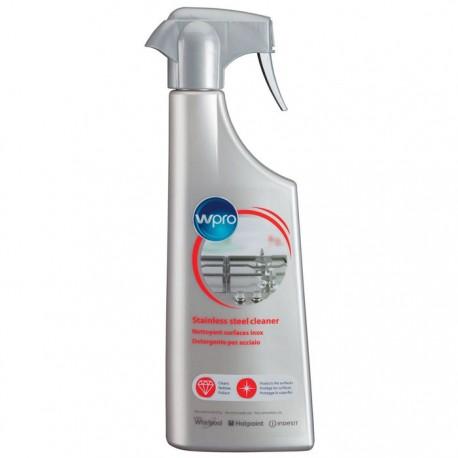 WPRO SSC213 Καθαριστικό για επιφάνειες από ανοξείδωτο ατσάλι inox 500ml